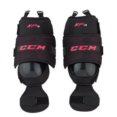 CCM Målvaktsknäskydd 1.9 Int.