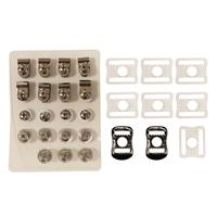 Bauer Goal Mask Hardware Kit