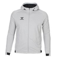 Warrior Tröjor Alpha Sportswear Zip Hoody Jr.