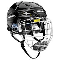 Bauer Hockeyhjälm Re-Akt 95 Combo