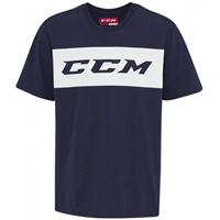 CCM T-Shirts True To Hockey T-Shirt Sr.