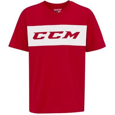 CCM T-Shirts True To Hockey T-Shirt Jr.