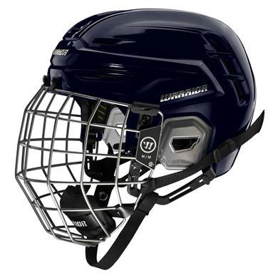 Warrior Hockeyhjälm Alpha One Combo