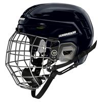 Warrior Hockeyhjälm Alpha One Pro Combo