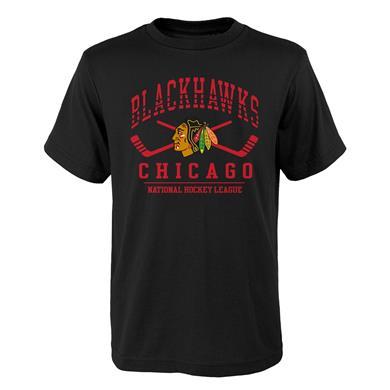 NHL t-shirt junior
