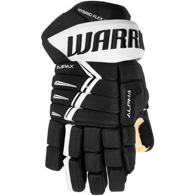 Warrior Handske Alpha DX PRO Sr.