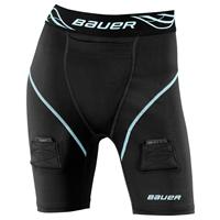 Bauer Jill Compression Shorts Dam