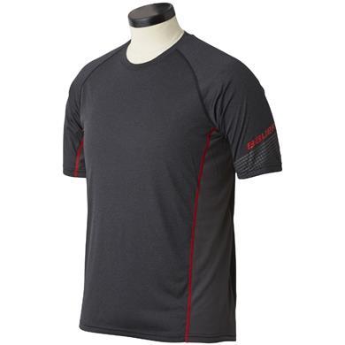 Bauer Underställströja Essential T-Shirt Sr.