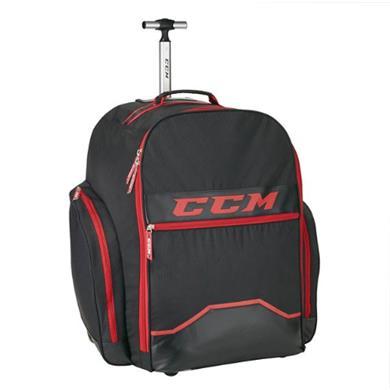 """CCM Hjulbag 390 Backpack 18"""""""