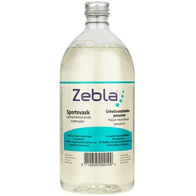 Zebla Tvättmedel Sport Wash 1000ml
