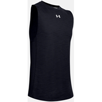 Under Armour T-Shirts Charged Cotton Tank Sr.