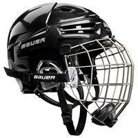 Bauer Hockeyhjälm Re-Akt Combo