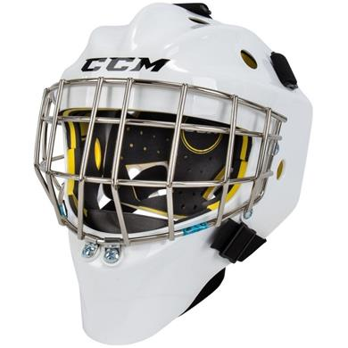 CCM Målvaktsmask Axis A1.5 Certified Yth.
