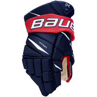 Bauer Handske Vapor 2X Jr.