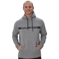 BAUER PERFECT HOODIE W/GRAPHIC HGY-YTH