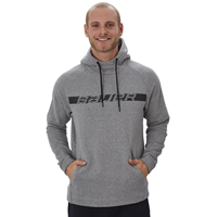 BAUER PERFECT HOODIE W/GRAPHIC HGR-SR
