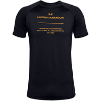 Under Armour T-Shirt MK-1 Originators SS