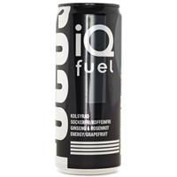 iQ Fuel Energidryck Focus