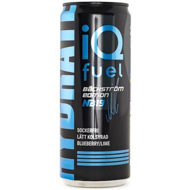 iQ Fuel Energidryck Hydrate