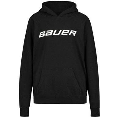 Bauer Tröjor Core W / Graphic Hoodie Jr.