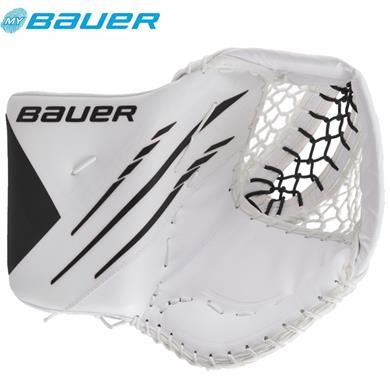 Bauer Plock MyBauer Vapor Hyperlite Sr. Custom