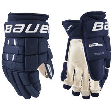Bauer Handske Pro Series Int