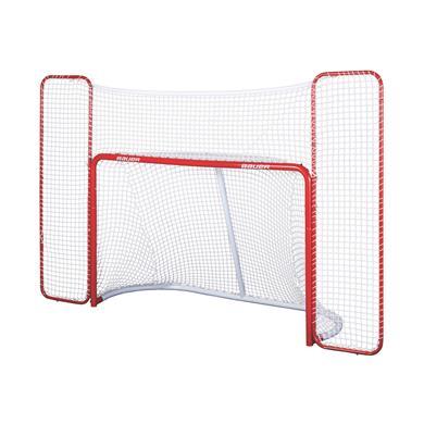 Street hockeymål