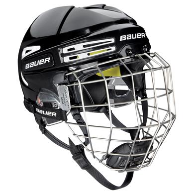 Bauer Hockeyhjälm Re-Akt 75 Combo