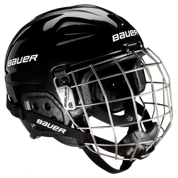 Bauer Hockeyhjälm Prodigy