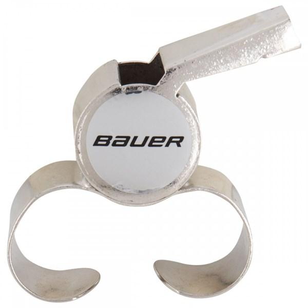 Bauer Visselpipa Fingergrip