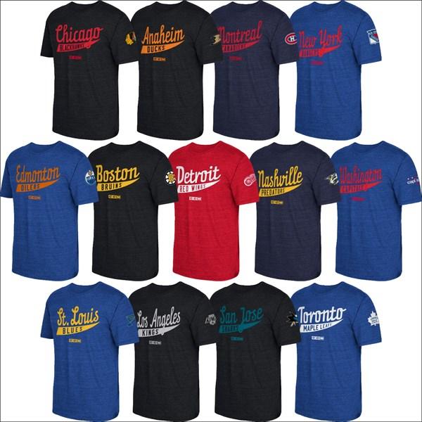 CCM T-Shirts Strike First T-Shirt Sr.
