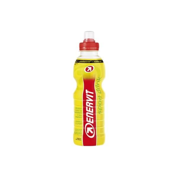 Enervit Sportdryck 50 cl Citron
