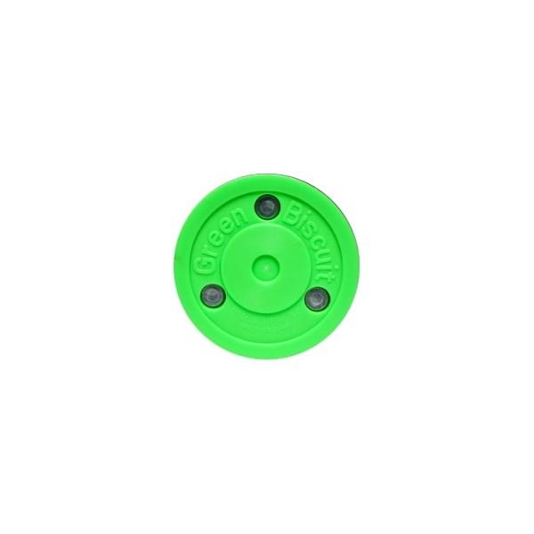 Green Biscuit Puck Original