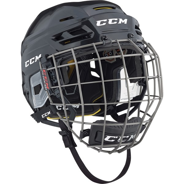 CCM Hockeyhjälm Tacks 310 Combo