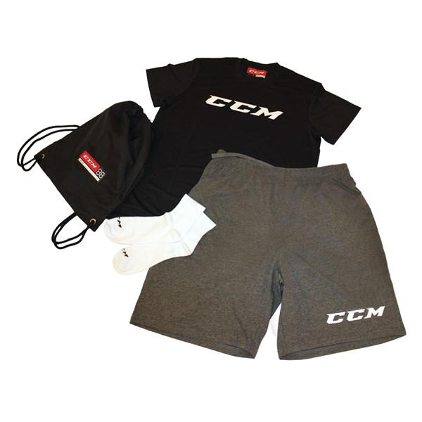 CCM Dryland Kit Jr.