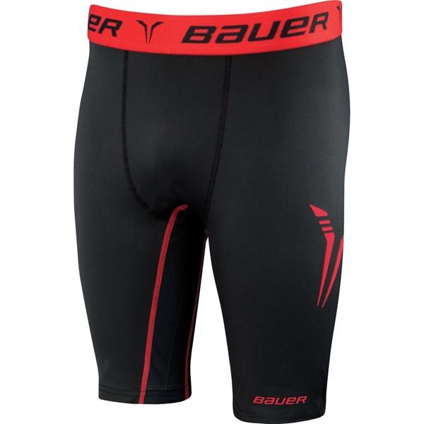 Bauer Underställsbyxa Core Compression Shorts Sr.