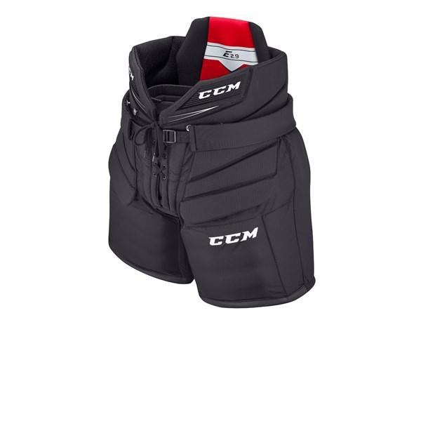 CCM Målvaktsbyxa Extreme Flex Shield 2.9 Sr.