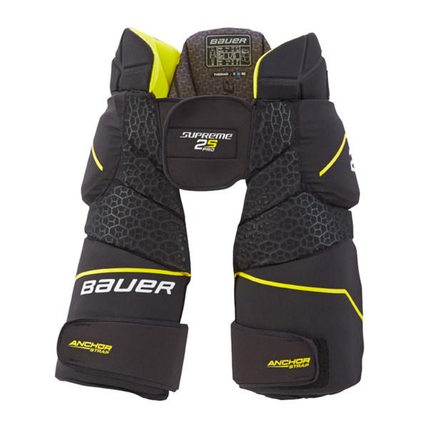 Bauer Byxa Supreme 2S PRO Gördel Sr.