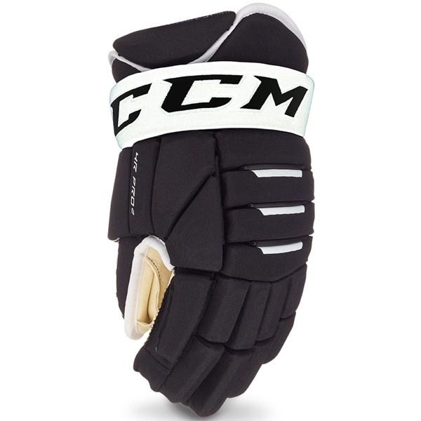 CCM Handske 4 Roll Pro 2 Sr.
