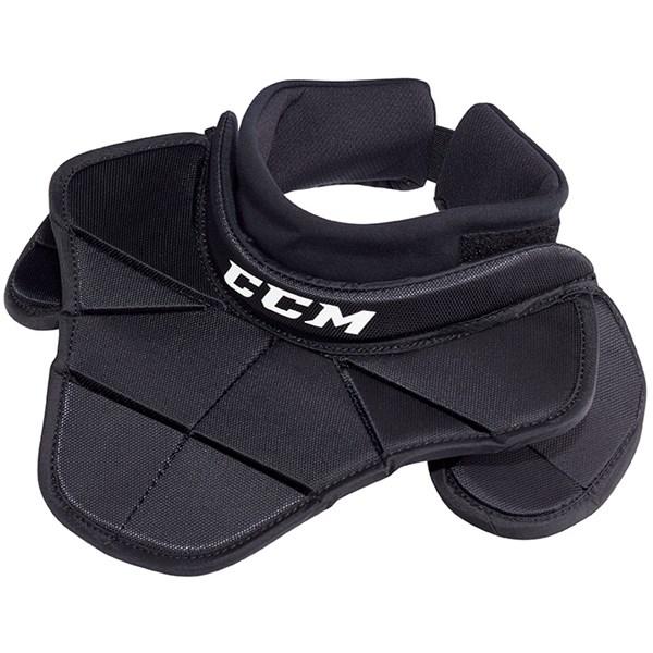CCM Målvaktshalsskydd 900 Jr.