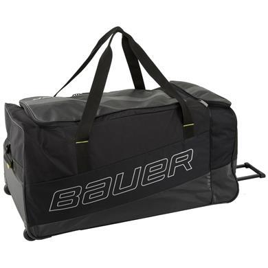 Bauer Hjulbag Premium Jr.