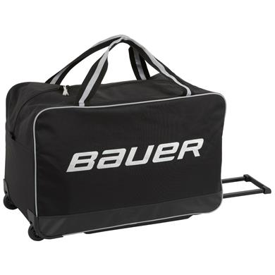 Bauer Hjulbag Core Yth.