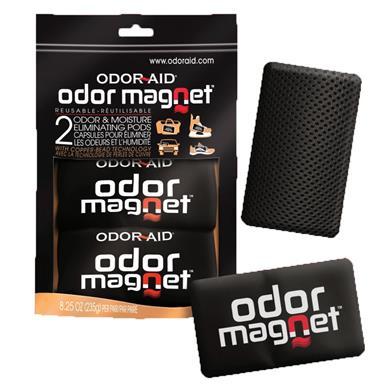 ODOR-AID Magnet Pods