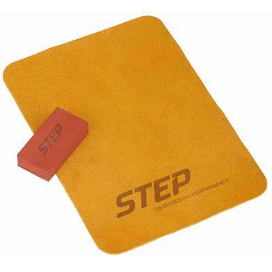 Ccm Step Honing Stone & Cloth Kit