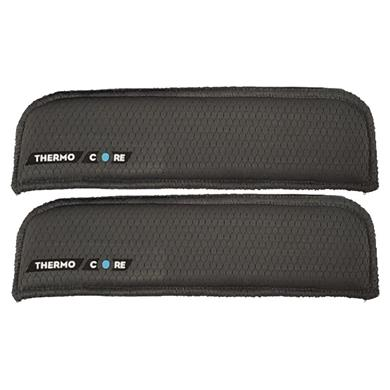 BAUER THERMOCORE SWEAT BAND SR (2 PACK)