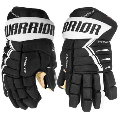 Warrior Alpha DX Pro Handske Jr