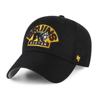 47 Brand Keps Nhl Mvp Boston Bruins