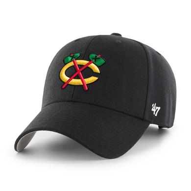 47 Brand Keps Nhl Mvp Blackhawks