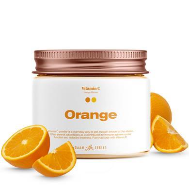 GAAM Life Series Vitamin C