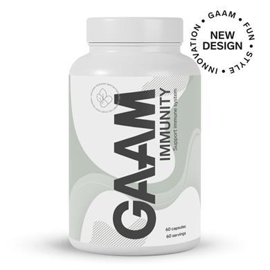 GAAM Immunity